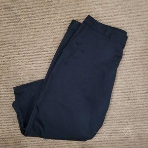 Under Armour Pants - Under armour capri yoga pants